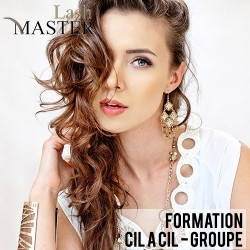Acompte Formation Cil a Cil - Groupe