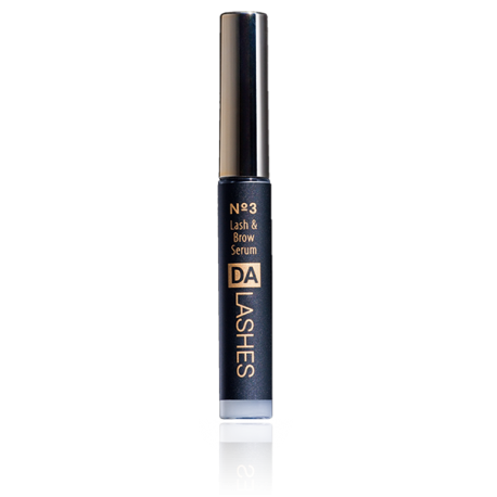 "Eyelash and eyebrow SERUM ""DALASHES"" - N°2"