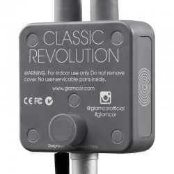 Lampe Glamcor Classi Revolution