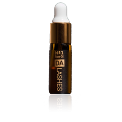 "Brow OIL ""DALASHES"" - N°1"