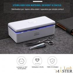 Boîte De Stérilisation UV LED