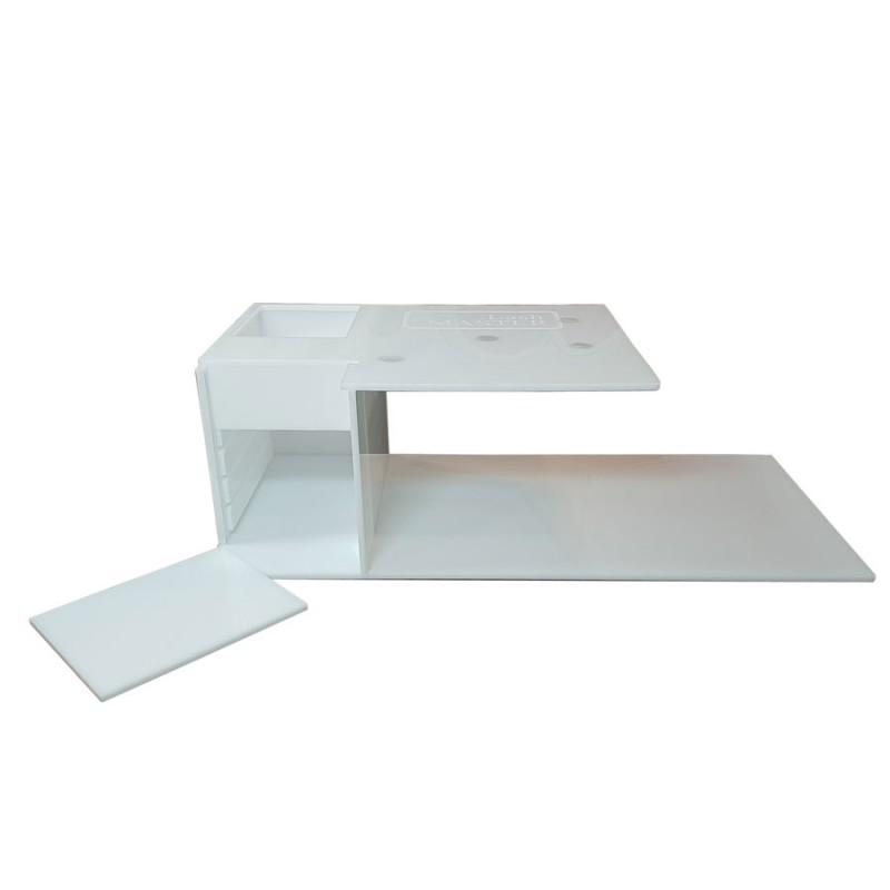 Smart Table Lash MASTER - Gauche