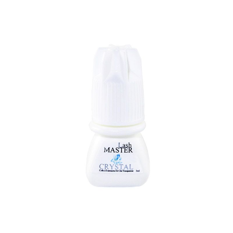 Colle Extension Cils Crystal 3ml