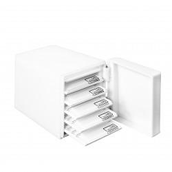 lash box avec 6 plateaux