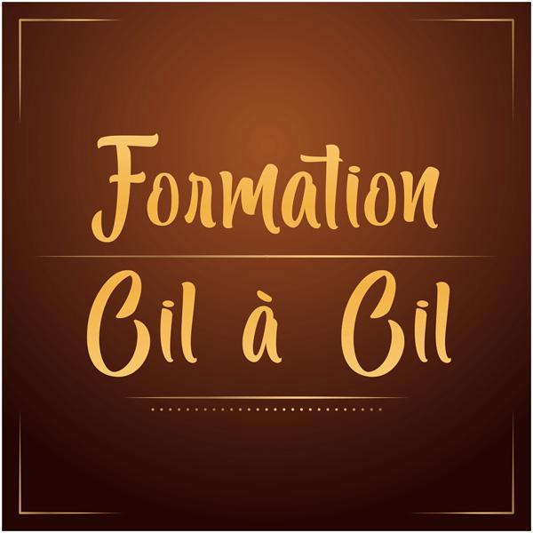 Formation Extension De Cils - Cil à Cil