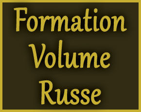Baniere Formation Volume Russe